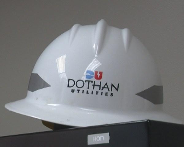 Dothan Utilities