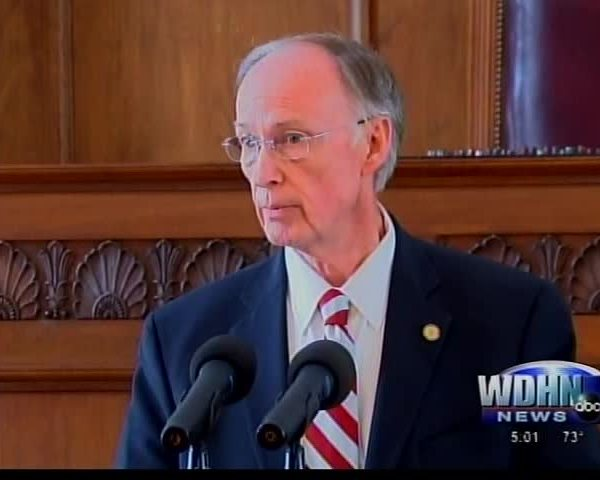 Gov- Bentley -Our healthcare system is in trouble-_09944306-159532