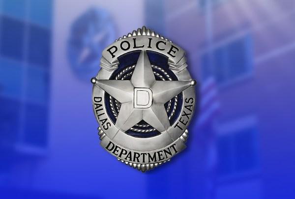 dallas police PD logo 720-54787063