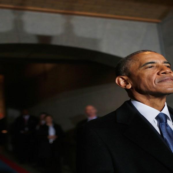 President Obama Jan93692694-159532