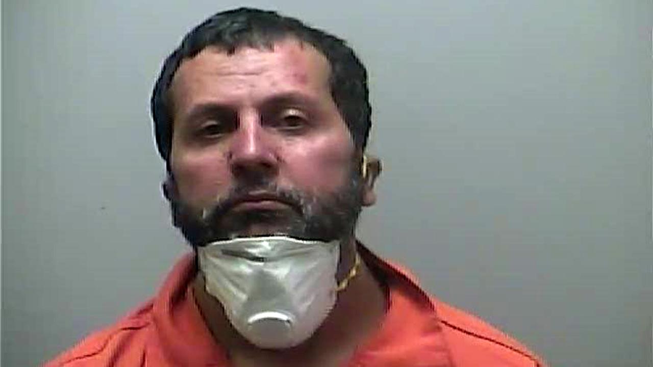 Amor Ftouhi Flint Airport Stabbing Suspect-159532.jpg91752234
