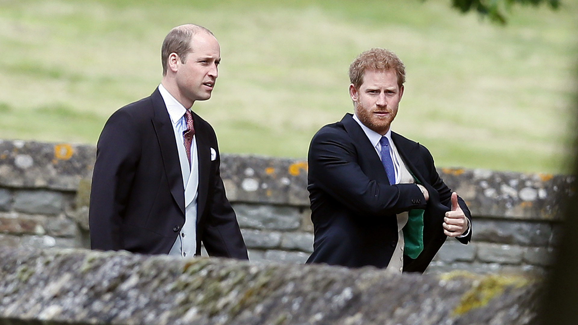 Prince William, Prince Harry at Pippa wedding25862779-159532