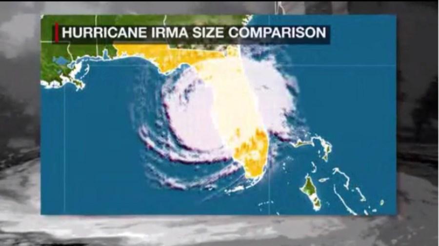 Wiregrass Irma Updates