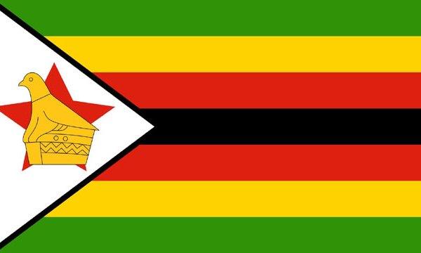 Zimbabwe flag81615411-159532