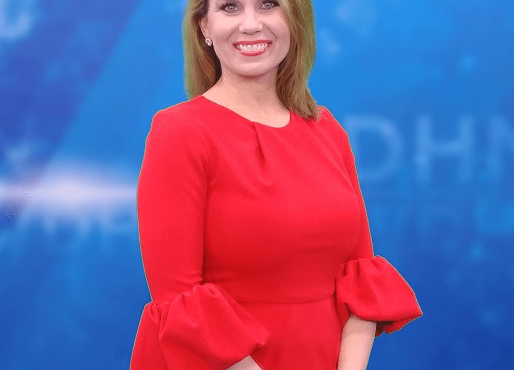 Tonya Pruitt