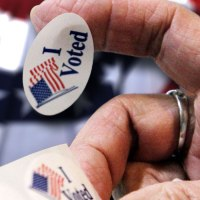 I voted sticker_203411