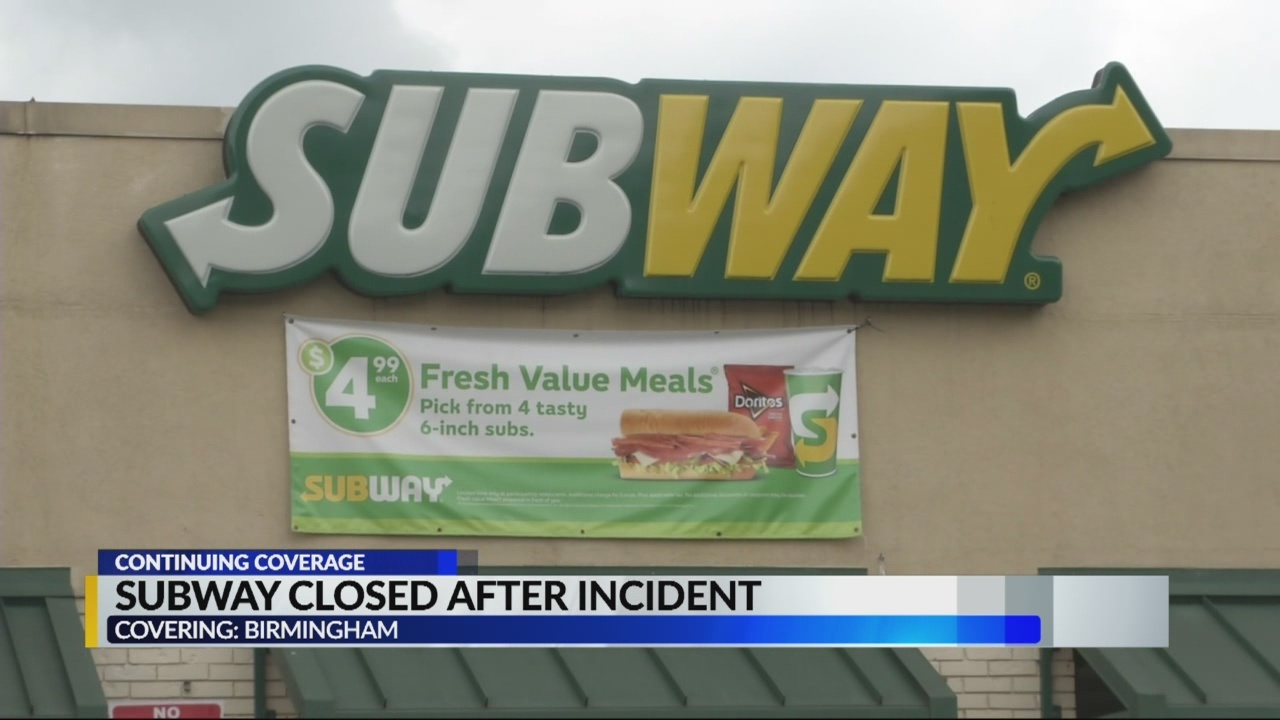 Subway manager fired after racial slurs caught on camera