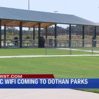 Public Wi-Fi coming to Dothan parks