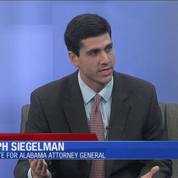 Joe Siegelman Pt. 1