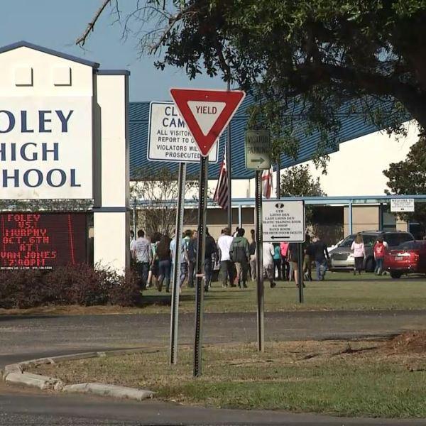 foley high school_423437-842137442