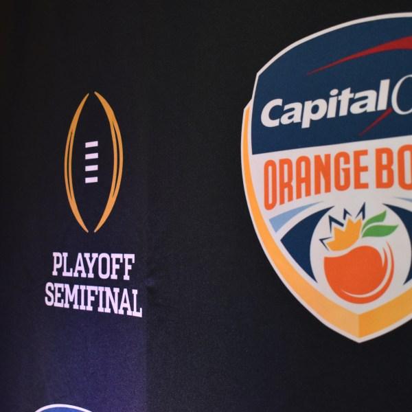 Orange Bowl Logo
