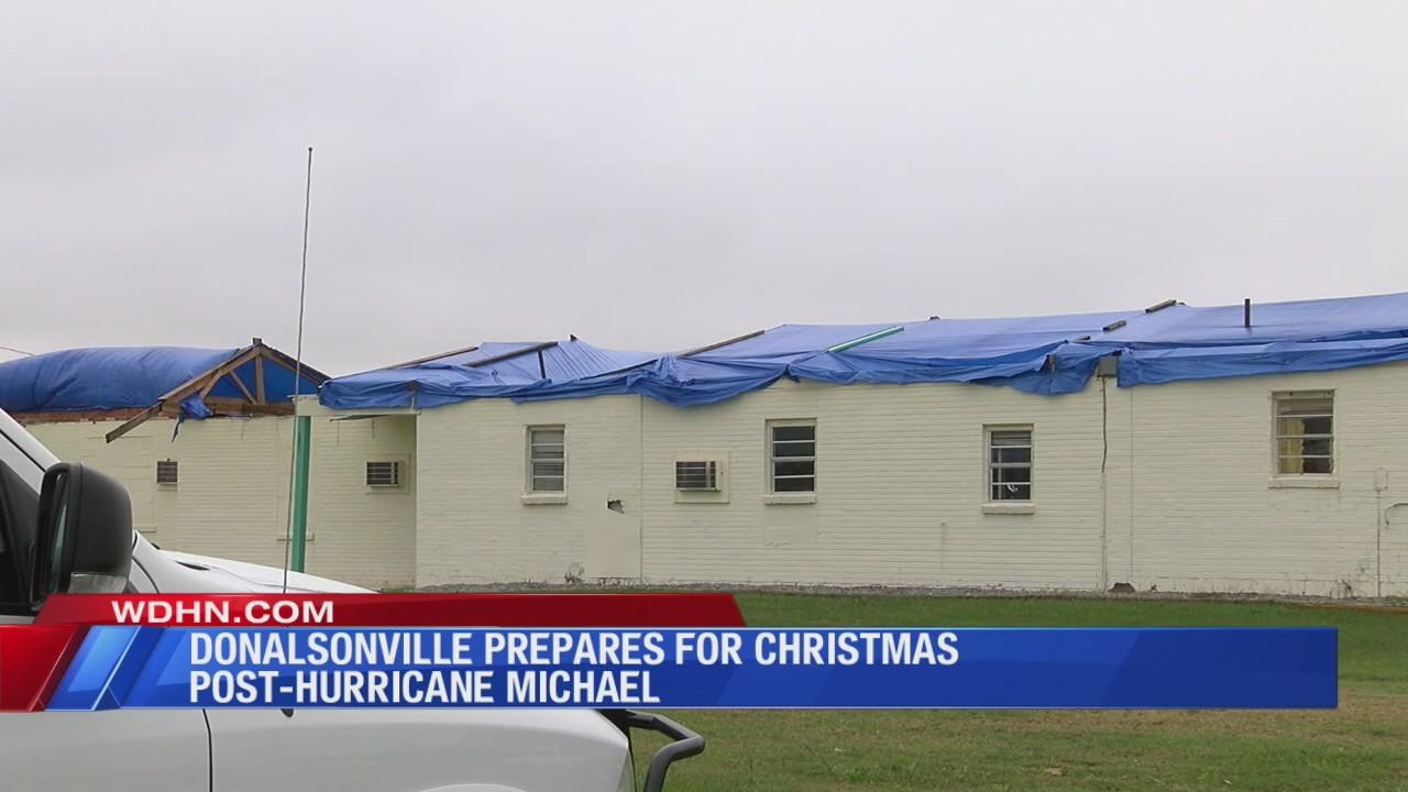 Donalsonville Update