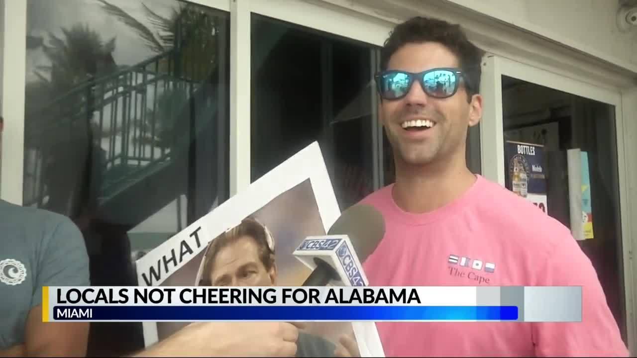 CBS 42 News @ 10