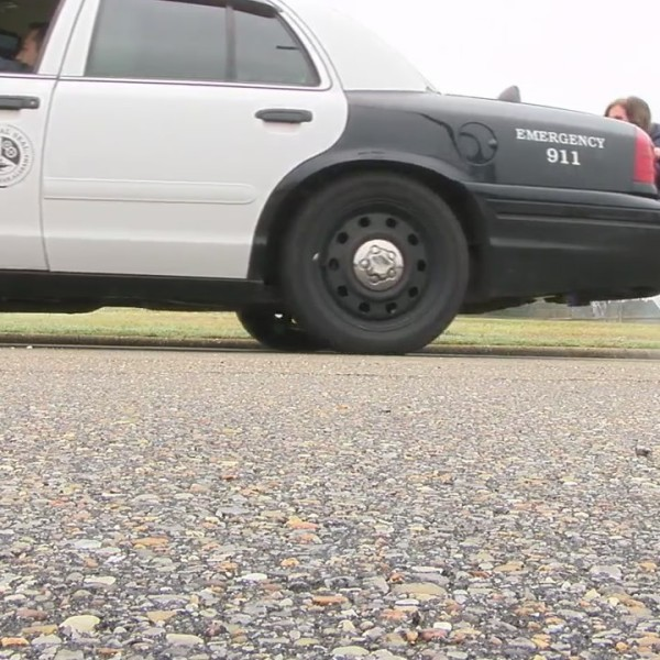 A day in the life of a Dothan Police officer