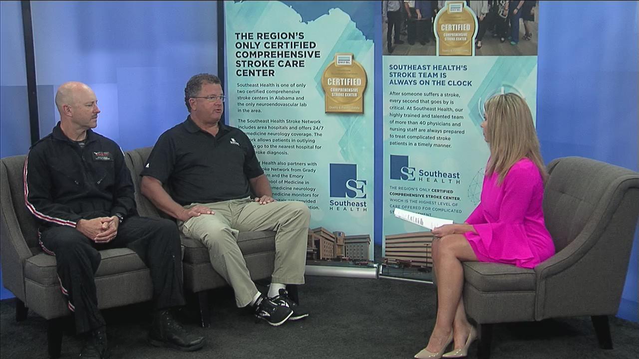 Southeast Health's Comprehensive Stroke Center