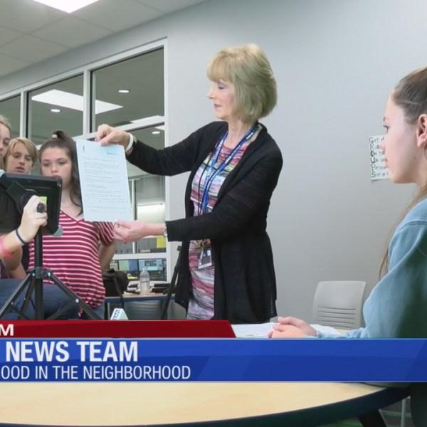 What's Good in the Neighborhood: WCJH News