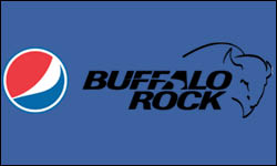 Buffalo Rock Logo