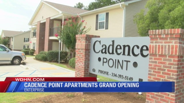 Enterprise renovation project breathes new life into affordable housing complex