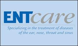 ENT Care Logo