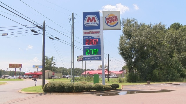 WATCH YOUR WALLET: Gas prices expected to jump up on Sept. 1