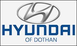 Hyundai of Dothan Logo