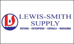 Lewis Smith Supply Logo