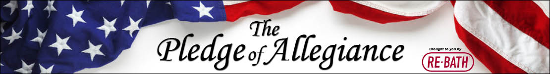 Pledge Banner