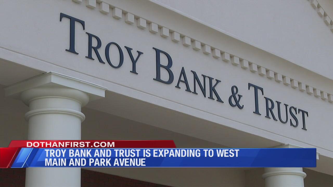 troy bank and trust ariton al