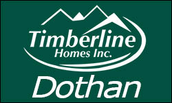 Timberline Homes Logo