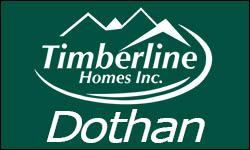Timberline Homes Logo