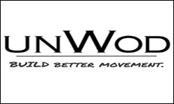 unWod Logo