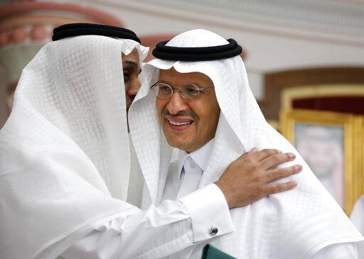 Abdulaziz bin Salman, Amin Al-Nasser