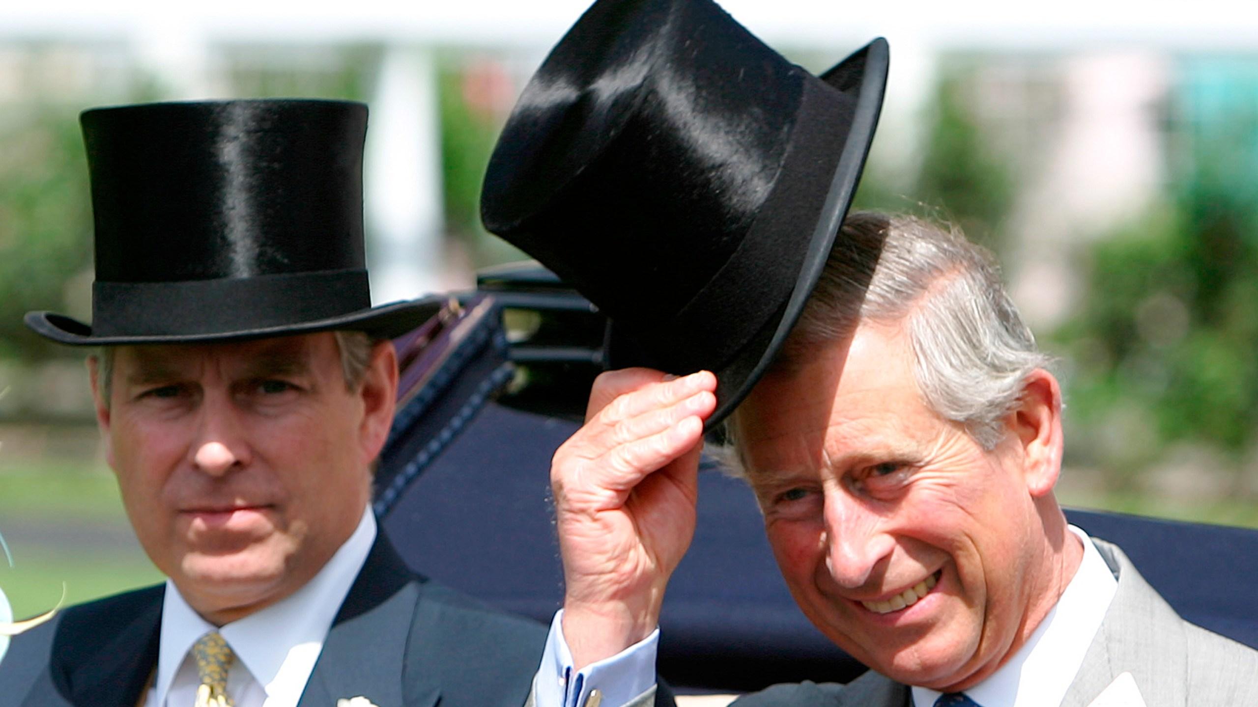 Prince Charles, Duke of York