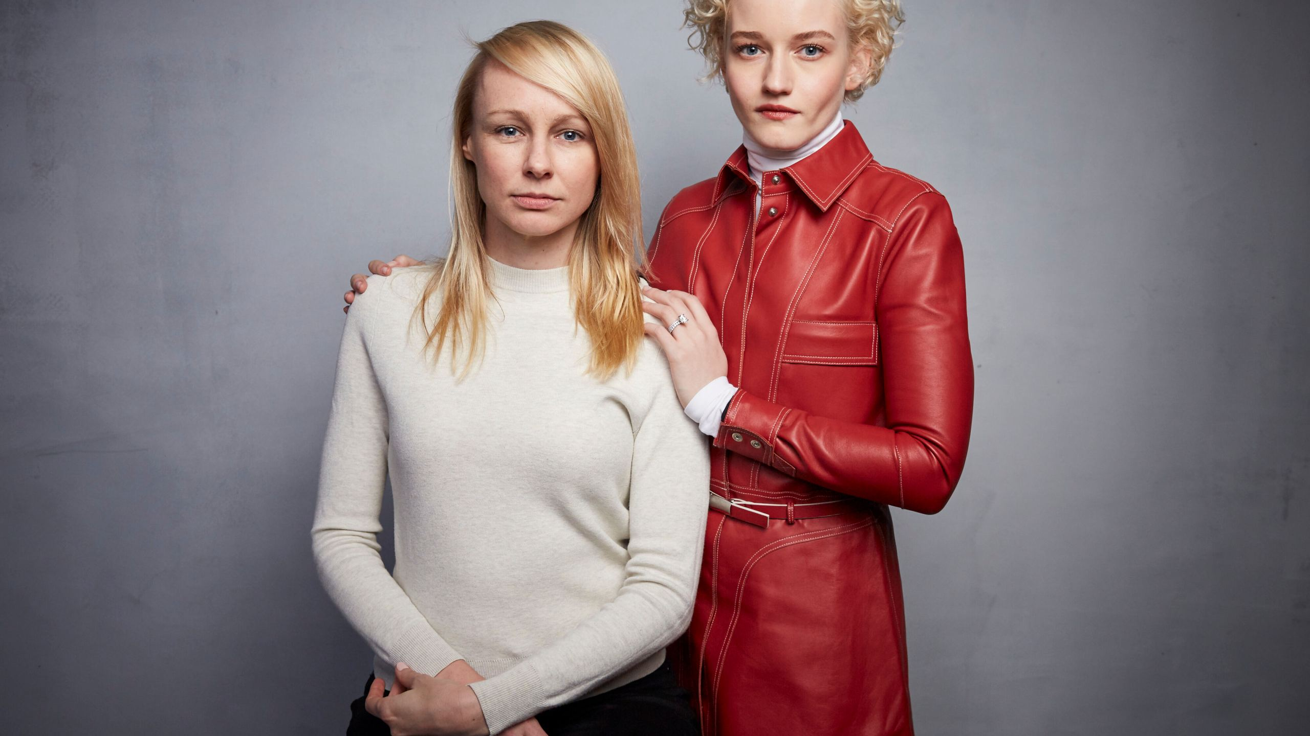 Kitty Green, Julia Garner
