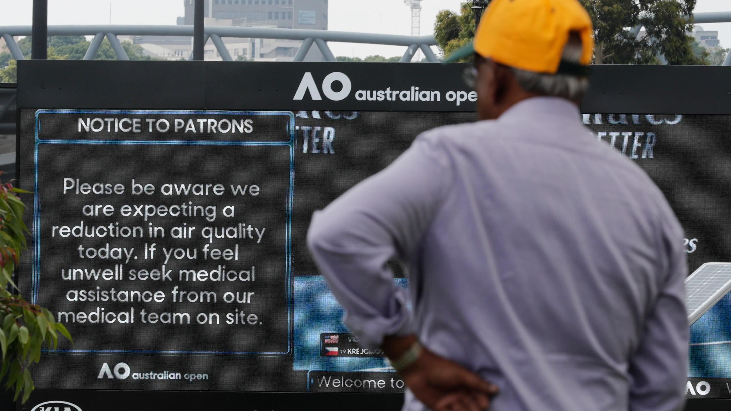 Federer Nadal Seem Sure All Will Be Ok At Australian Open