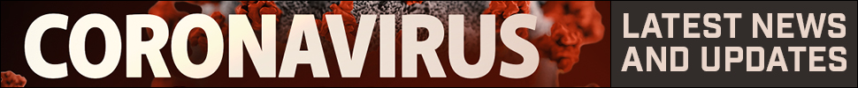 Corona Virus Category Page Banner