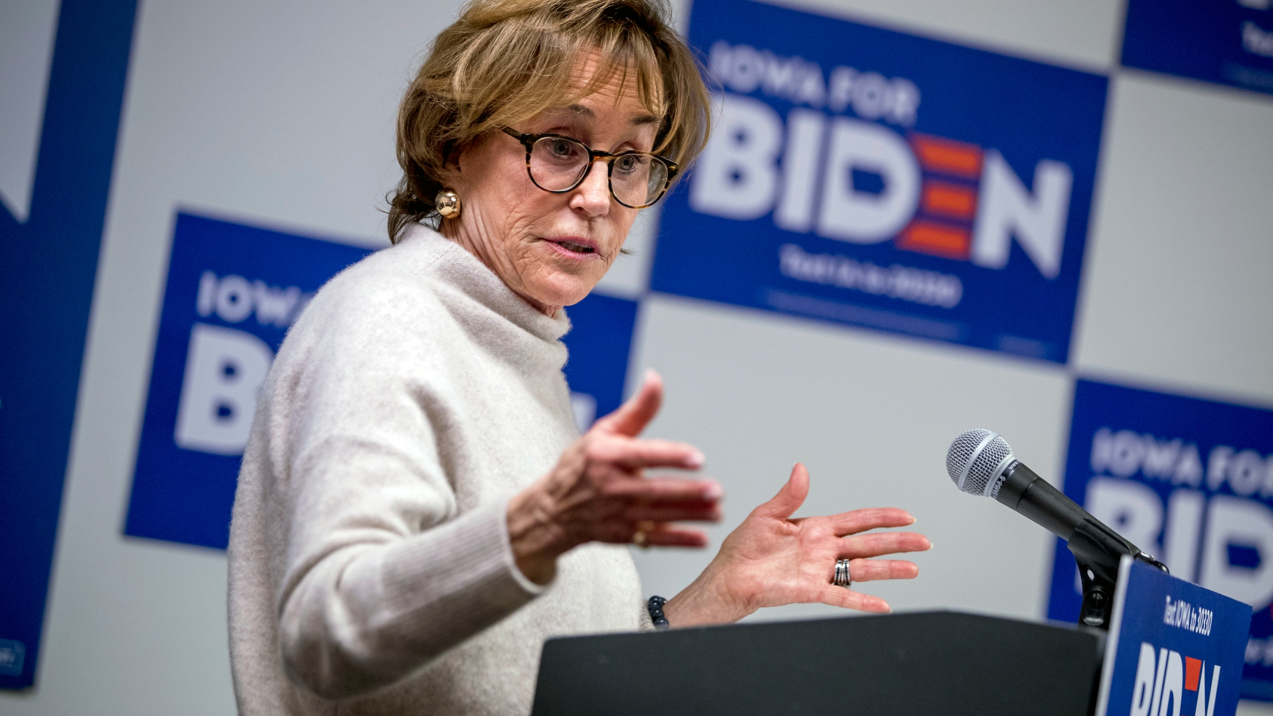 Valerie Biden Owens