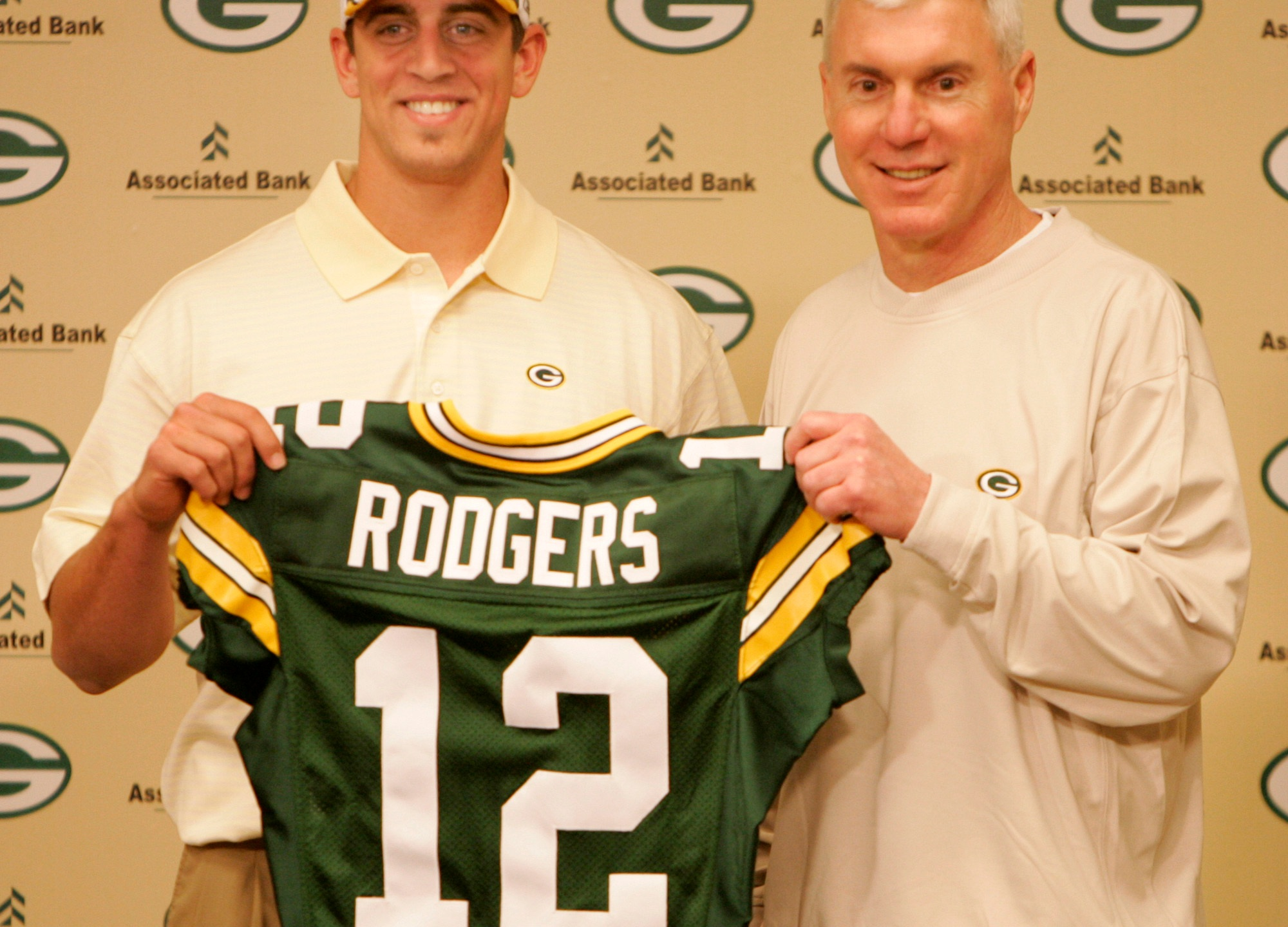THOMPSON, RODGERS